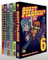 Scott Pilgrim Bundle (Scott Pilgrim, #1 - #6)
