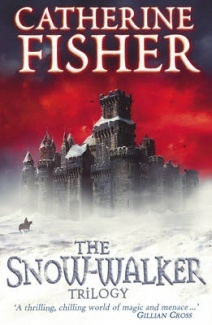 The Snow-Walker Trilogy (The Snow Walker, #1-3)