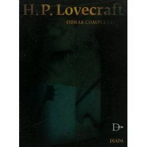 Obras completas - Howard Phillips Lovecraft