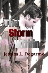 The Storm Within (Johns Creek Second Chances #1)