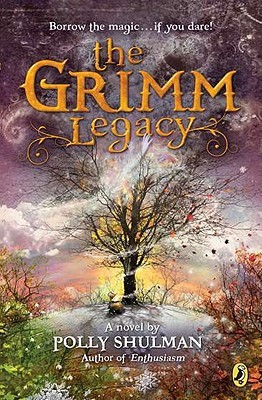 Find The Grimm Legacy (The Grimm Legacy #1) RTF