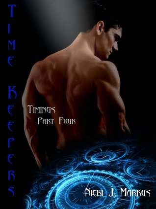 Timings (Time Keepers #4)