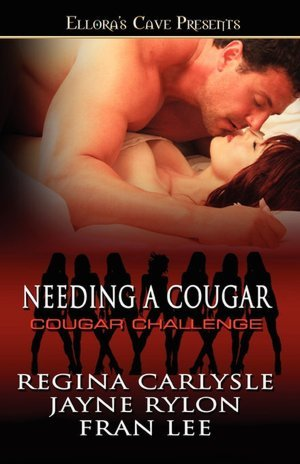 Needing a Cougar by Fran Lee