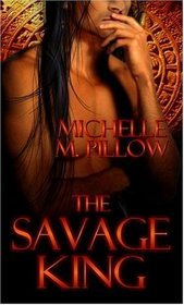 The Savage King (Lords of the Var #1)