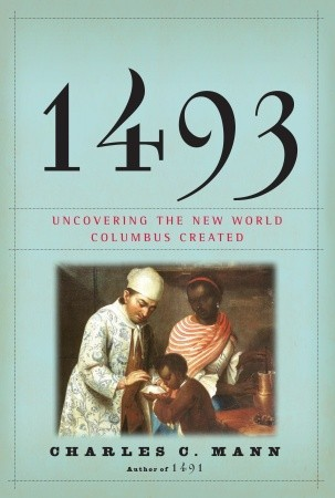 1493 by Charles C. Mann