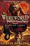 Rage of Lions (Wereworld, #2)