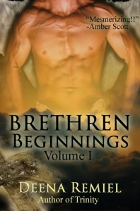 Brethren Beginnings Volume 1 by Deena Remiel