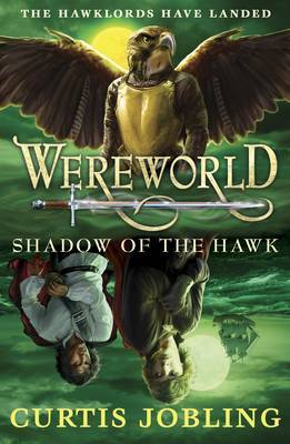 Shadow of the Hawk (Wereworld, #3)