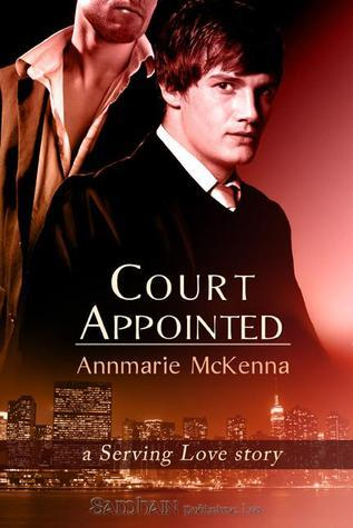 Court Appointed by Annmarie McKenna