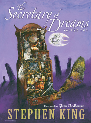 The Secretary of Dreams, Volume Two
