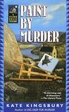 Paint by Murder (Manor House Mystery, #5)