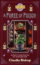 A Puree of Poison (Hemlock Falls Mysteries, #11)