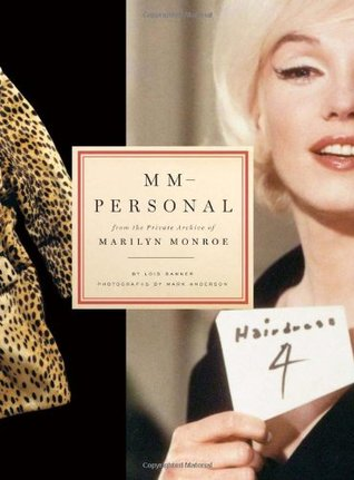 MM--Personal by Lois W. Banner