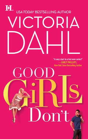 Good Girls Don't (Donovan Brothers Brewery, #1)