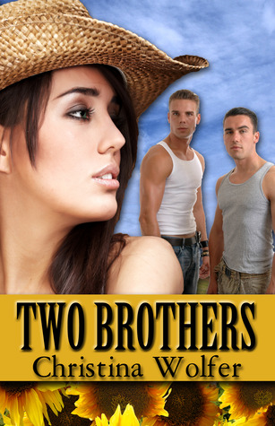 Two Brothers by Christina Wolfer
