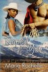 Roped Into You by Marie Rochelle