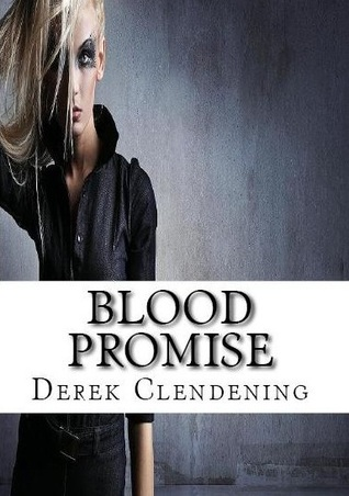 Blood Promise (The Vampire Way #2)