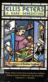 A Rare Benedictine (Chronicles of Brother Cadfael, #0.5)