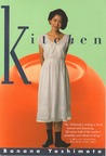 Kitchen by Banana Yoshimoto