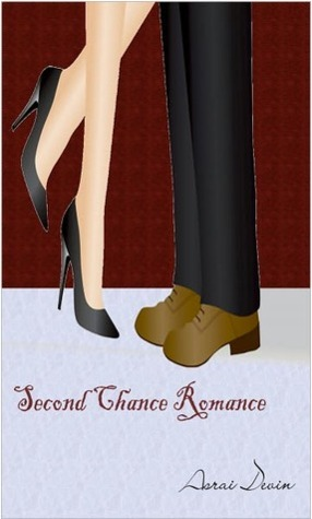 Second Chance Romance (Up in Flames #1)