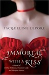 Immortal with a Kiss (Emma Andrews #2)