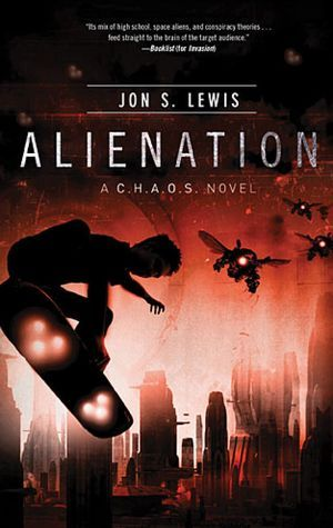 Book Review: Alienation