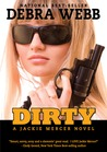 DIRTY (Jackie Mercer, #1)
