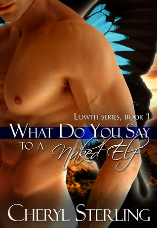 What Do You Say to a Naked Elf?