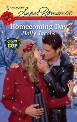 Homecoming Day by Holly Jacobs