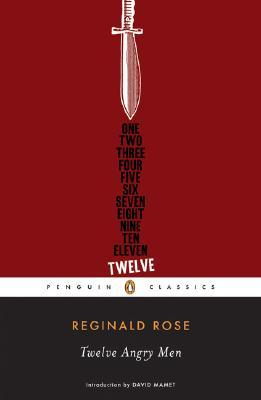 Twelve Angry Men, Reginald Rose | Bibliophilia: read more books! (Recommended reading)