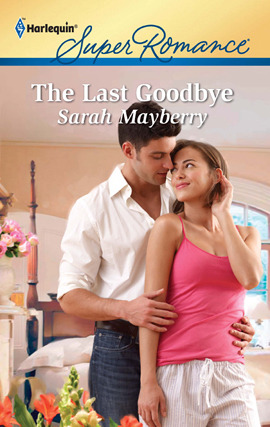 The Last Goodbye (Going Back #30)