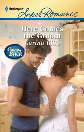 Here Comes the Groom (Harlequin Superromance)