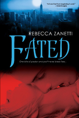Fated by Rebecca Zanetti