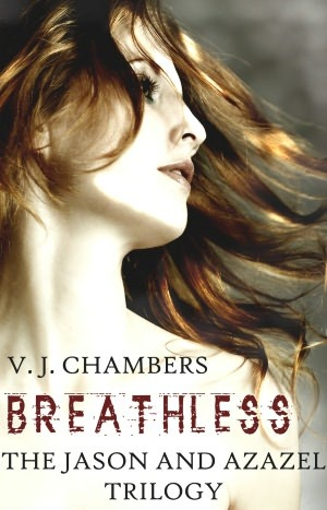 Breathless (Jason and Azazel, #1)
