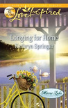 Longing for Home (Mirror Lake #4) (Love Inspired)