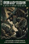 Swamp Thing, Vol. 2 by Alan Moore