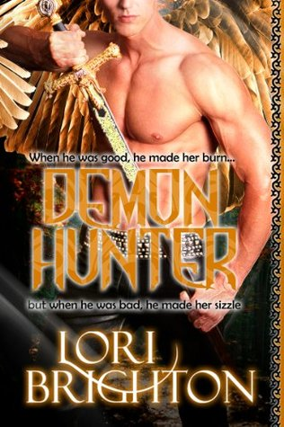 The Demon Hunter (The Hunter #2)