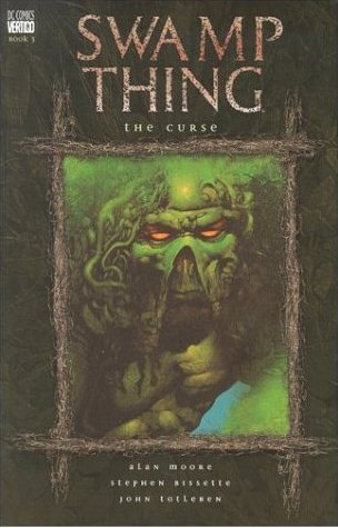 Swamp Thing, Vol. 3 by Alan Moore