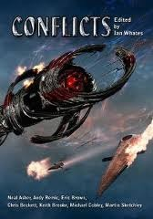 Conflicts by Ian Whates