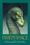 Inheritance: Or the Vault of Souls (The Inheritance Cycle, #4)