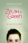 Zelah Green (Zelah Green #1)