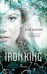 The Iron King (The Iron Fey, #1)