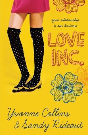 Love Inc. by Yvonne Collins
