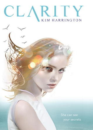 6963749 Smash reviews Clarity by Kim Harrington