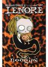 Lenore: Noogies (Issues 1-4)