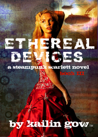 Ethereal Devices by Kailin Gow
