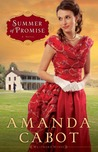 Summer of Promise (Westward Winds, #1). by Amanda Cabot