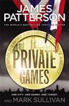 Private Games (Private, #3)