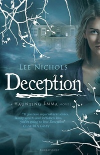 Deception by Lee Nichols