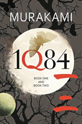 1Q84 (1Q84, #1-2)